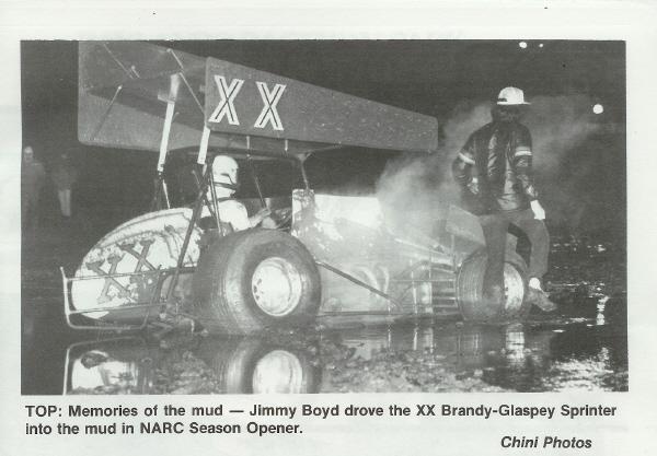 Jimmy Boyd, HammerDown!, Dixon CA., Flyin' Jimmy Boyd, Jimmy Boyd 38